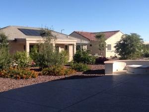 AZ Yard 2012